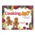 Cooking Art (Book) by Gryphon House
