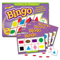 Colors & Shapes Bingo