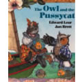 The Owl And The Pussycat (Paperback)