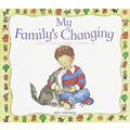 My Family's Changing (Paperback)