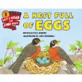 A Nest Full of Eggs - Paperback