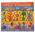 World Playground (CD)