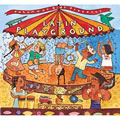 Latin Playground (CD)