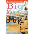 Big Machines - Paperback