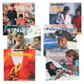 Career Book Set - English (Set of 6)