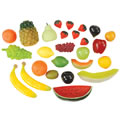 Fruit Set in Container (26 Pieces)