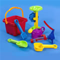 Sand & Water Play Set