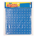 Large Pegboard for 100 Pegs