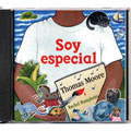 Soy Especial CD by Thomas Moore