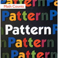 Math Counts: Pattern (paperback)