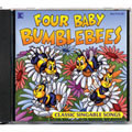 Four Baby Bumblebees CD