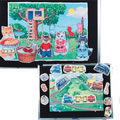 Favorite Stories Flannelboard Set 2