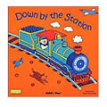 Down By The Station (Paperback)