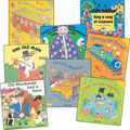 Classic Tales Big Book Set (Set of 8)