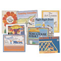 Learning Center Book Set (Set of 8)