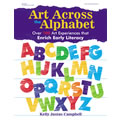 Art Across the Alphabet