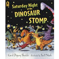Saturday Night at the Dinosaur Stomp - Paperback