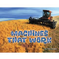 Machines That Work - Paperback