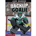 Backup Goalie - Paperback
