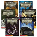 Library of Doom Book Set (Set of 6)