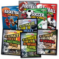 Sports Illustrated Kids (Set of 8)