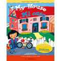 My House - Bilingual Big Book