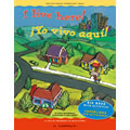 I Live Here! - Bilingual Big Book