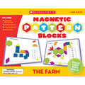 The Farm, Magnetic Pattern Blocks