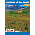 Habitats of the World - Science Big Book