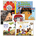 Science Exploration Book Set (Set of 7)