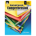 Read and Succeed: Comprehension Grade 1
