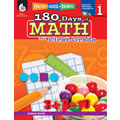 180 Days of Math for First Grade