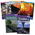 Natural Disasters - Grades 1 - 2 (Set of 5)