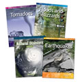 Natural Disasters - Grades 3 - 5 (Set of 4)