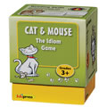 Cat & Mouse Idioms Game