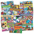 Word Fun Books Set 2 (Set of 9 Books)