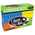 I Have . . . Who Has? Language Arts