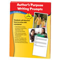 Authors Purpose Writing Prompts