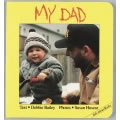 My Dad (Board Book)
