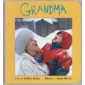 Grandma (Board Book)