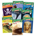 Magic Tree House Fact Trackers