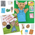 Give a Mouse a Cookie Story Set