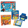 Just For Fun Game Set (Set of 3)