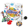 ZOOB® Challenge Kit (175 Piece Set)