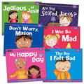 I Have Feelings Book Set - Paperback (Set of 6)