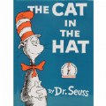 Cat In The Hat - Hardback