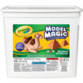 Crayola® Model Magic Multicultural Colors 2 lb. Bucket (4-color pack)