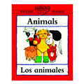 Animals/Los Animales - Paperback