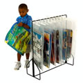 Large Big Book Rack