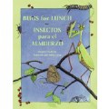 Insectos Para El Almuerzo/ Bugs For Lunch - Paperback